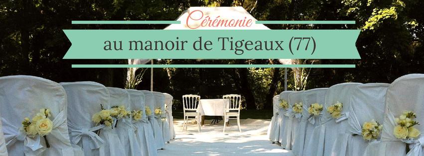 Au manoir de Tigeaux (77)
