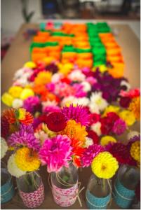 fleurs-colorées-mariage
