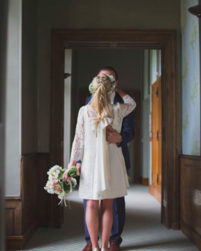 photographie-mariage-first-look-romantique