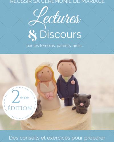 Lectures et Discours – 2ème édition !