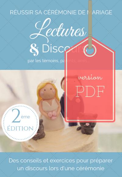 Lecture et discours 2ème édition PDF