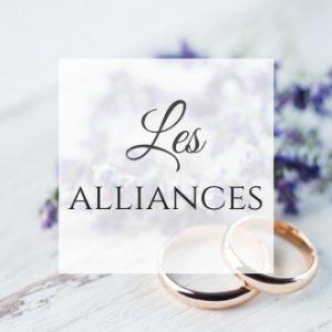 cérémonie mariage échange des alliances