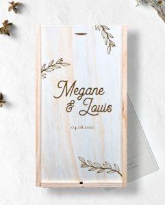 La Wedding Box