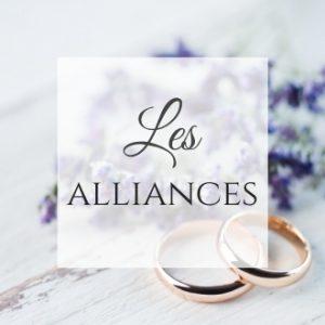 échanges des alliances cérémonie mariage